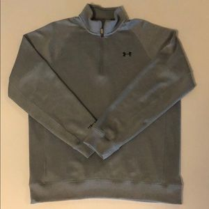 Under Armour Quarterzip | Size L